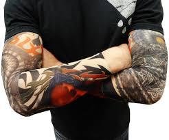 tattoo sleeves tribal dragon heart tattoo sleeves pair