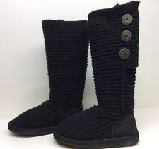 womens ugg boots on ebay ugg crochet boots ebay