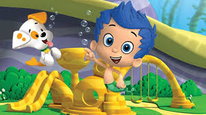 bubble guppies playtime bubble puppy leapfrog