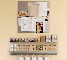 spice storage ideas behind the cabinet doors creative storage