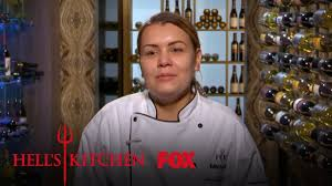 Hell S Kitchen Show News - the winner is revealed season 17 ep 16 hell s kitchen all