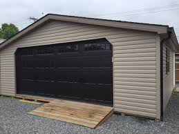 garages and pole barns