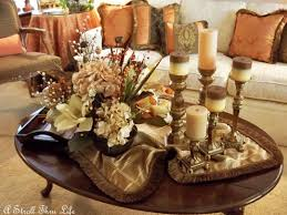 Table Centerpieces For Home by Lovely Christmas Candle Centerpieces For My Coffee Table Simple