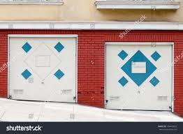 100 garage door designer fiberglass garage doors 9800 garage door designer vintage 1950s garage door design stock photo 139443653 shutterstock