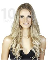 xtras hair extensions hb extensions 10 pack bombshell