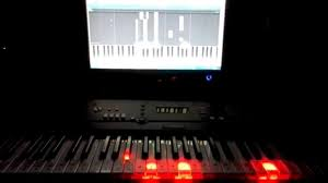 yamaha keyboard lighted keys 11 design ideas to try in yamaha ez 220 61 lighted key keyboard