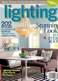 better homes and gardens interior designer in the press