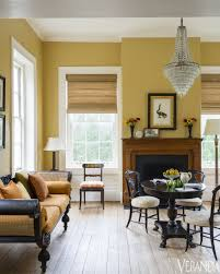 yellow livingroom 20 unexpect room colors best wall u0026 furniture color combos