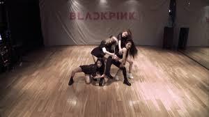 blackpink download album blackpink 붐바야 boombayah dance practice video youtube