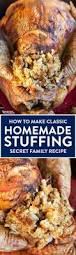 Pepperidge Farm Dressing Recipes Thanksgiving Best 25 Stuffing Recipes Ideas Only On Pinterest Thanksgiving