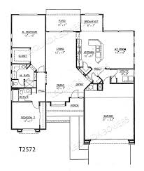 sun city west royale floor plan