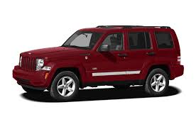 2008 jeep liberty new car test drive