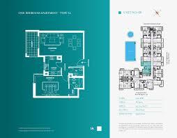 azizi feirouz floor plan dubai properties launch