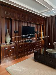 Media Room Built In Cabinets - df018828 interior media cabinet photo jpg homeandgardenphotos com