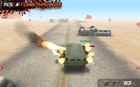 zombie highway android apps on google play