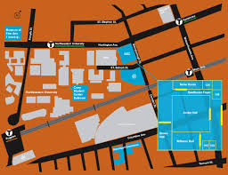 Santa Monica College Campus Map Boston Guitarfest