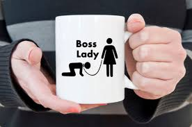 Great Gifts For Women Funny Coffee Mug Boss Lady Humor Gifts For Her Gifts