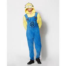 hooded dropseat harley quinn piece pajamas spencer u0027s