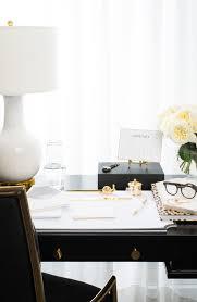 Brass Desk Accessories by Sugar Paper Debuts Chic Desk Accessories Pret A Reporter