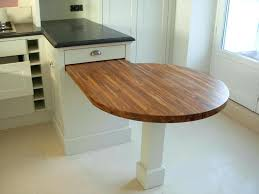 cuisine escamotable table de cuisine escamotable table cuisine retractable