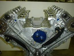 dohc engine components