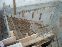 treppe betonieren treppenbau