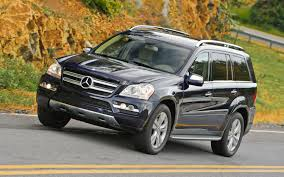 infiniti qx56 vs mercedes gl450 2012 mercedes benz gl class reviews and rating motor trend