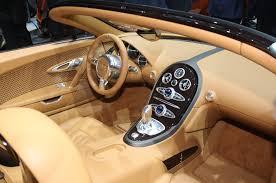 bugatti veyron legend car premieres at geneva automobile magazine