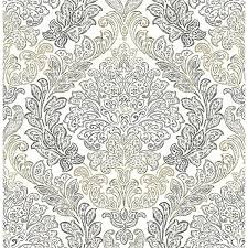 2702 22744 fontaine grey damask wallpaper by a street prints