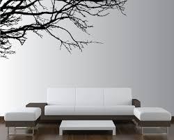25 Best Nursery Wall Decals by Remarkable Ideas Tree Wall Decor Stylist 25 Best Ideas About