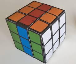 the amazing paper puzzle box rubik u0027s cube or calendar 9 steps