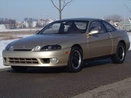 lexus sc300 coupe 1991 2001 lexus sc 300 400 autopolis
