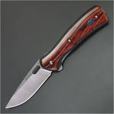 folding kitchen knives reptile rakuten global market buck folding knives vantage
