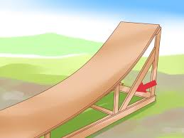 freestyle motocross ramps 3 ways to build a dirt bike ramp wikihow