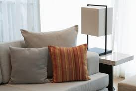 Throws And Cushions For Sofas What Is A T Cushion Sofa Hunker