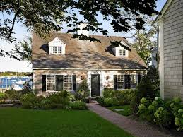 cape cod style houzz
