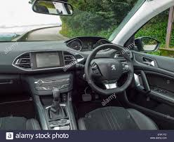 peugeot 308 interior hong kong china june 29 2016 peugeot 308 2016 interior on june