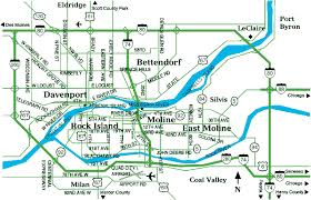 road map of iowa usa city road map cities