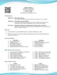 Best Resume For Recent College Graduate College Resume Examples For High Seniors Resume Example