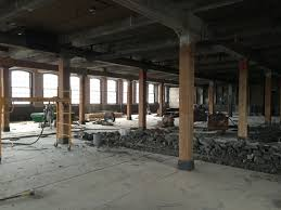 Discount Home Decor Sites Abandoned Tire U0026 Wheel Warehouse To Transform Into High End