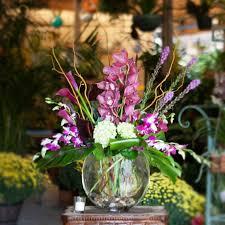 flower delivery miami purple in miami fl hirni s wayside garden florist