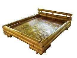 apartments agreeable bamboo bed balyss beds ori futon frame for