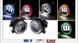 Led Fog Light Xprite 4