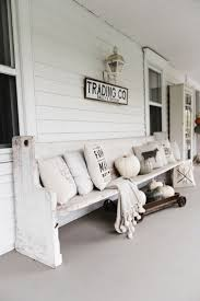 Modern Farmhouse Porch by Top 25 Best Farmhouse Outdoor Furniture Ideas On Pinterest