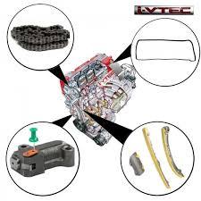 2005 honda accord timing belt or chain genuine honda accord 2 0l dohc i vtec timing chain kit