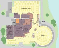 Cafeteria Floor Plan by Responding To Ferguson Wheaton College Massachusetts