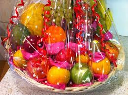 fruit gift baskets for a healthy fruit baskets