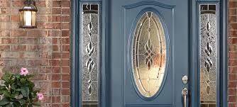 Steel Exterior Doors With Glass Homeofficedecoration Steel Exterior Doors With Glass