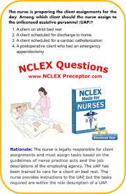 Agency Nurse Job Description 650 Best Nclex Prep And Nursing Information Images On Pinterest