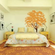 Full Wall Stickers For Bedrooms When It U0027s Ok To Use Wall Decals